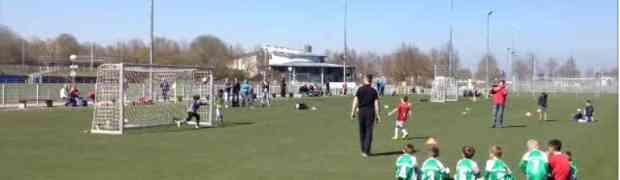 Sebi 11 - Cool Penalty